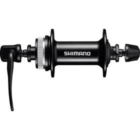 Shimano HB-MT200 Hub For Disc-Brake black